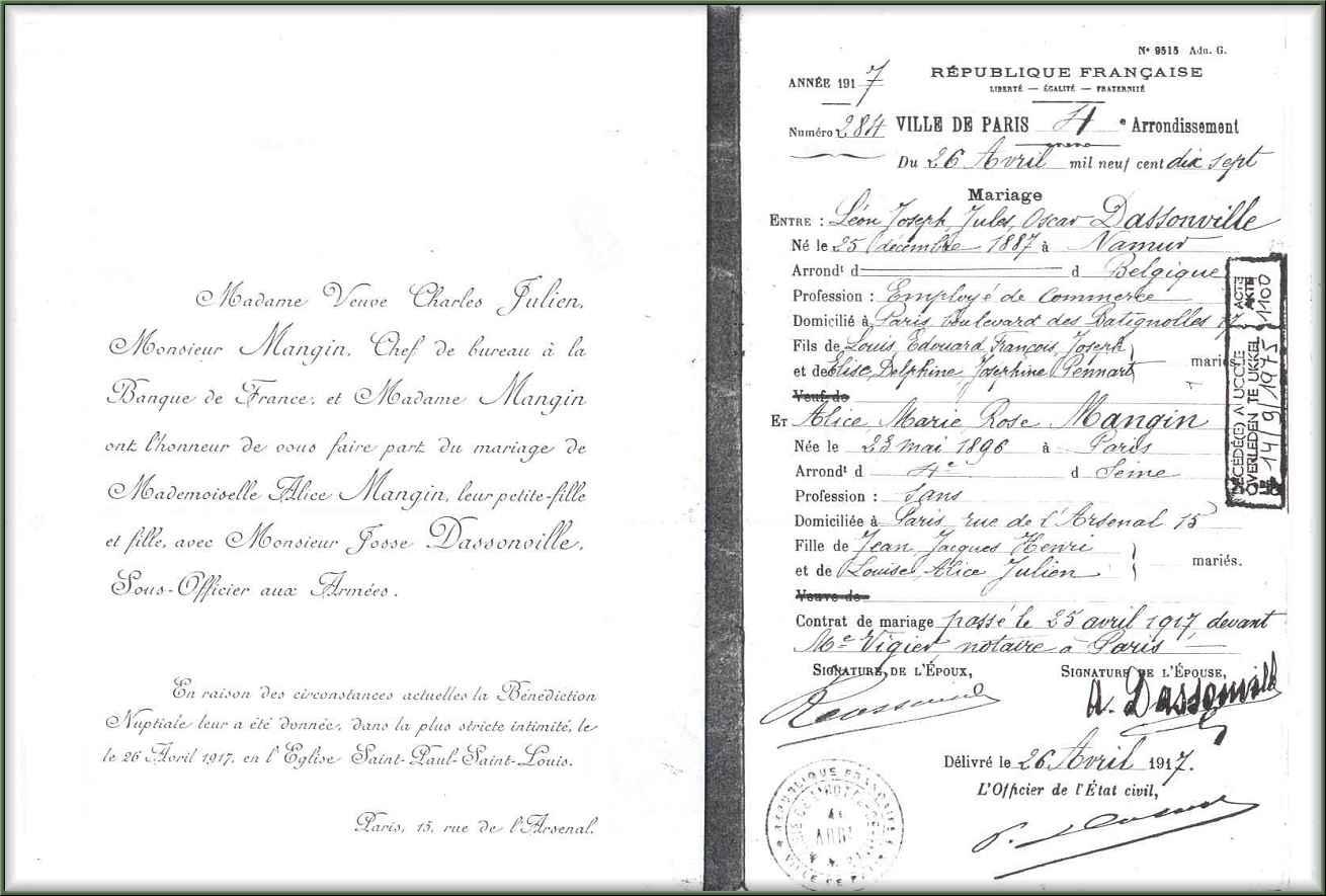 Exemple Contrat De Mariage Steadlane Club